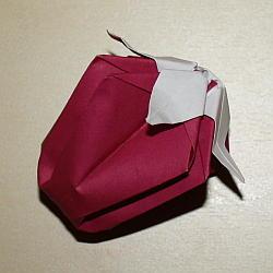 origami-erdbeere-falten24