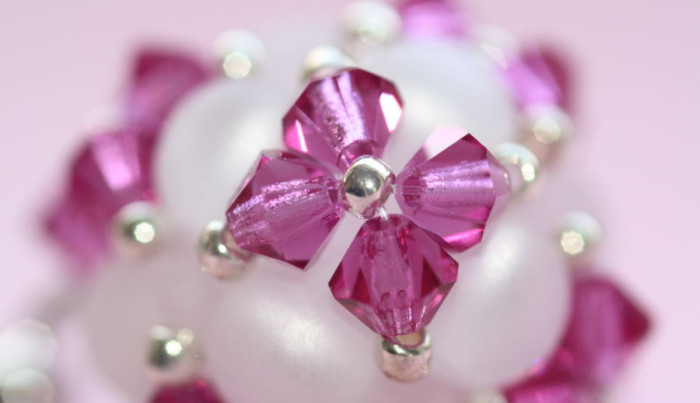 ᐅ Basteln Mit Perlen 14 Kostenlose Anleitungen