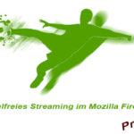 Streaming verbessern im Mozilla Firefox