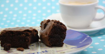 Brownie-Rezept