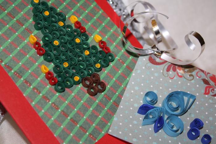 quilling-weihnachten