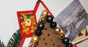 weihnachtskarten-deko