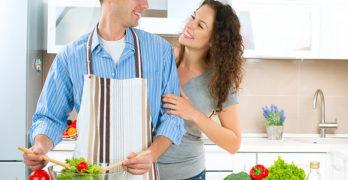 Romantische Kochkurse – das Last-Minute-Geschenk für Verliebte