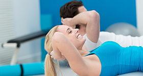 Fitness für Frauen – Tipps gegen den Winterspeck