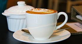 Das Comeback des Kaffeeklatsches