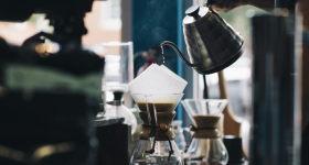 Cafe eröffnen – 5 Schritte zum eigenen Cafe