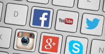 Social Media Profil bei Bewerbungen