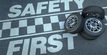 Unfall – was tun? ➤ 4 wichtige Schritte erklärt