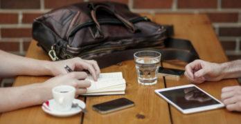 Während der Mittagspause Geld sparen – 3 Tipps