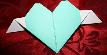 Geschenke selber machen für den Valentinstag