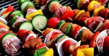 Grillen im Winter: Tipps für Winter-Partys
