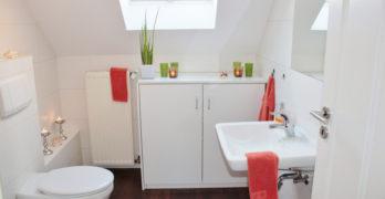 Badezimmer Deko-Ideen: 4 Tipps für Ihr Bad