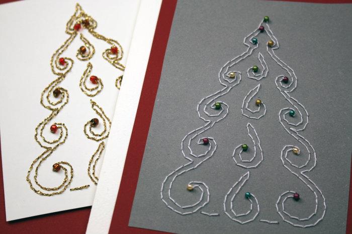 weihnachtskarten-mit-perlen-gestalten1