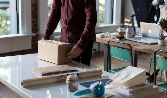 Versandhandel: Die optimale Verpackung finden