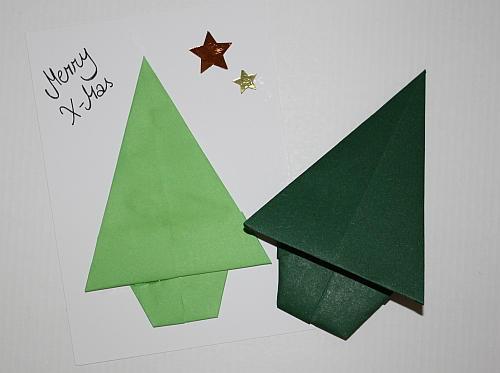 origami-tannenbaum-basteln