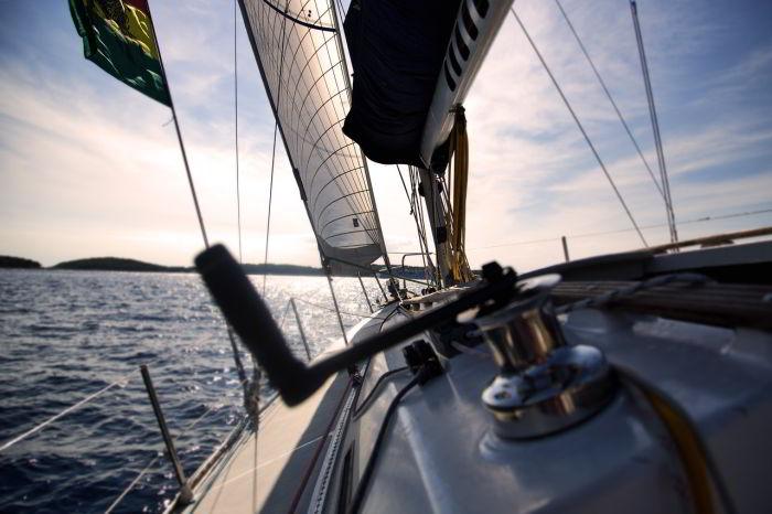 yacht-chartern